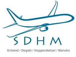 SDHM Schmid/Degott/Hopperdietzel/Maruhn